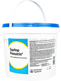 Equitop Pronutrin for Horses