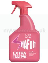 NAF-Off Extra Effect Spray