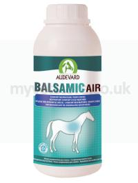 Balsamic Air for Horses